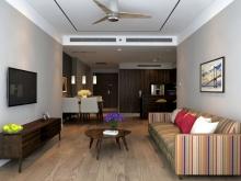 Bán căn hộ cao cấp Monarchy 2PN, 86m2, giá rẻ
