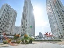 Căn góc 3PN view quảng trường, bể bơi,view hồ, ban công Nam thoáng mát