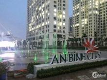 Cần bán căn hộ chung cư An Bình City DT 83m2, giá 2,6 tỷ căn góc 3PN view hồ đẹp