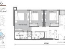 Bán căn hộ chung cư Vinhomes Green Bay Mễ Trì, Q.Nam Từ Liêm, giá tốt