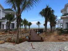 Mở bán căn hộ view biển – PARAMI Hồ Tràm 44m2-90m2 giá 2,1 tỷ, Full nội thất, ưu