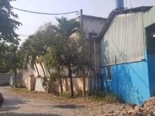 Bán xưởng đường Hương Lộ 80B xã Đông Thạnh Hóc Môn