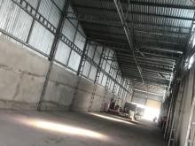 Bán kho xưởng mặt tiền đường Nguyễn Cửu Phú, Q. Bình Tân. Diện tích 739m2,