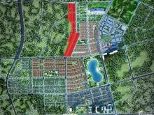 Bán biệt thự Dương Nội Nam Cường 162m2 giá 43 triệu/m2 LH: 0916667355