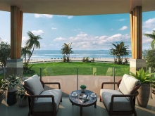Mở bán giai đoạn 1, với 69 căn biệt thự biển tại Six Miles Vịnh Lăng Cô , Huế