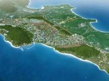 Sun Grand City Phú Quốc, hưởng thụ không khí địa trung hải tại đảo ngọc