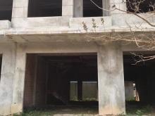 Nhanh chân sở hữu nhà thô 2 tầng KĐT Phú Mỹ Thượng.
