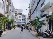 Bán nhà HXH đường Lê Văn Sỹ phường 14 q3. Giá 22 Tỷ