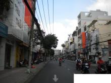 Bán nhà Mặt tiền Hồ Văn Huê - Phú Nhuận, ngang 9.4, DT242m giá 47.5 tỷ