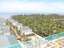 Parami Hồ Tràm mở bán biệt thự biển và CH du lịch, giữ chỗ 50 tr/căn.