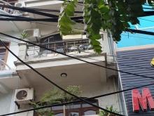 Bán nhà mặt phố Linh lang, kinh doanh giá 11 tỷ