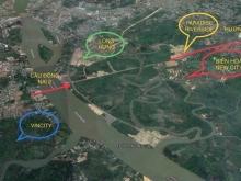 Đất Trung tâm TP Biên Hòa giá đầu tư