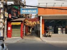 Bán gấp nhà HXH Lê Quang Định P11 Q.Bình Thạnh 8x14 NH DT 160m2