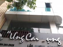 Bán nhà 8 tầng 1 hầm có thang máy full đồ mặt phố Tô Hiệu Hà Đông