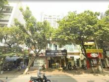 300 triệu/,m2 - nhà mặt phố Huế, diện tích 140m2, mặt tiền 7,3m, giá 41,5 tỷ.