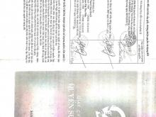 NHÀ 5 TẦNG SỔ ĐỎ CHÍNH CHỦ MẶT NGÕ ĐẠI TỪ 2,6 TỶ