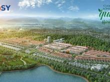 Sở hữu đất nền Lào Cai chỉ với 210tr vốn ban đầu, HTLS 0% trong 12 tháng
