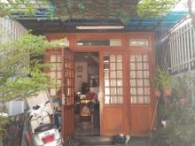 Bán nhà hẻm xe ô tô Lê Hồng Phong