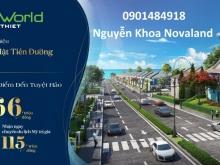 Mở bán căn góc đẹp nhất dự án Novaworld Phan Thiết ngày 30/06 - LH: 0901484918