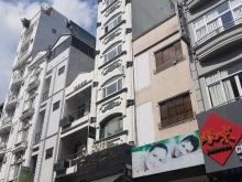 Chính chủ bán khách sạn hẻm 6m, Nguyễn Thị Minh Khai, Bến Nghé,Quận 1, DT 7.6x16.5m, 5 lầu, giá rẻ 42 tỷ