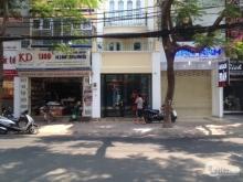 Mặt Tiền NGUYỄN THỊ MINH KHAI, P. Bên Thành, Quận 1