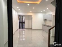 Bán nhà 72m2, 4 tầng, hẻm Hòa Hưng phường 12 quận 10