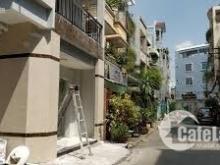 Nhà mặt tiền nội bộ quận 10 đường Lê Hồng Phong dt 5x25m . giá 25ty