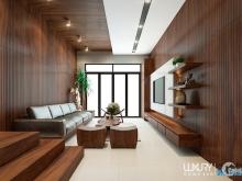 Bán nhà mặt tiền XUÂN THỦY, THẢO ĐIỀN, 5x26m, rất phù hợp xây 7 tấm, 30tỷ.