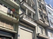 Bán nhà mặt tiền đường số 25A khu Tân Quy Q7