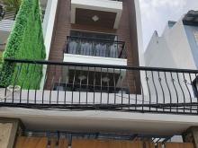 Bán nhà đẹp 1 lửng, 2 lầu hẻm xe hơi 803 Huỳnh Tấn Phát Quận 7