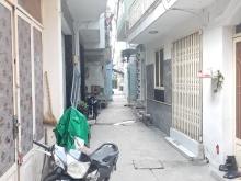 Bán nhà 1 lầu hẻm 90 đường Bông Sao Phường 5 Quận 8