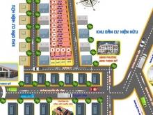 Cần bán hoặc cho thuê lô đất mặt tiền đường 17 , gần ubnd , phường long thạnh mỹ