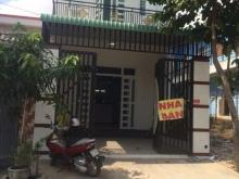 Bán Nhà 1 Trệt 1 Lầu 80m2 Q.Bình Tân