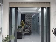 Bán nhà 6 tầng, mới đẹp, hẻm xe hơi 6m Hoàng Hoa Thám phường 5 quận Phú Nhuận