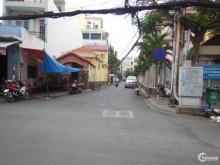 Nhaf Lê Văn Sỹ, TN 165tr,  20p, hẻm thông 2 xe tải
