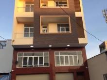 Bán gấp nhà 3 lầu hẻm KD Khuông Việt