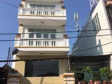 Bán nhà mới đẹp 3 lầu MT nội bộ Trần Thủ Độ