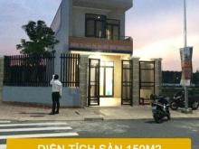 Bán nhà riêng tại Dự án New Times City, Tân Uyên, Bình Dương diện tích 100m2
