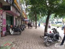Cần bán nhà 92m2  1 mặt phố 1 mặt ngõ ô tô tránh tại Lạc Long Quân, Tây Hồ.