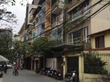Bán đất mặt phố Tô Ngọc Vân,Sổ đỏ chính chủ,200m2, Mt 8m. GPXD 8 tầng.