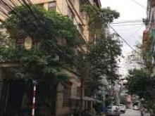 Bán nhà 65m2x5 tầng mặt phố quận Tây Hồ, Giá 11.2 tỷ.0942088586