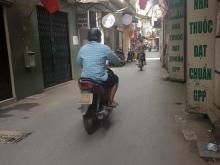 Bán đất tặng nhà, Thanh Xuân, 10m ra phố, 2.3 tỷ LH 0904538336