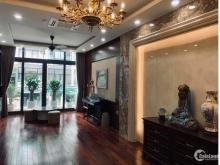Bán gấp nhà phố Văn Cao 147m2, quận Ba Đình làm VP, Cty, cho thuê đều tuyệt
