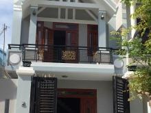Bán nhà riêng 85m2 TC 100% tại đường Ba Lan XI kp4 Tân Định Bến Cát Bình Dương