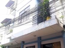 Bán nhà hxh Nơ Trang Long, p7, Bình Thạnh 40m2 1 trệt 2 lầu ST giá 4.85 tỷ TL