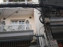 Bán nhà hẻm xe hơi Huỳnh Đình Hai, P14, Bình Thạnh 4x11, 3 tầng ST giá 5.2 tỷ TL