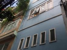 Bán nhà hẻm xe hơi Lê Quang Định, P14, Bình Thạnh 47m2, 3 tầng ST giá 5.25 tỷ TL