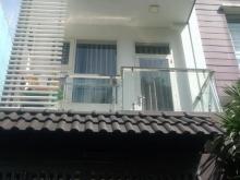 Bán nhà tại Bùi Đình Túy, P12, Bình Thạnh 44m2 hẻm xe hơi 3 tầng,ST 5.1tỷ TL