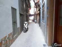 Nhỉnh 2 Tỷ !! Nhà mới 31M2 +5 tầng + 6 p.ngủ phố Quan Nhân Thanh Xuân.
