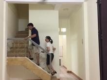 Hạ giá bán nhà bên Nguyễn Lương Bằng, 36m2 x 3 tầng, mt 3.16m, giá 3,05 tỷ
